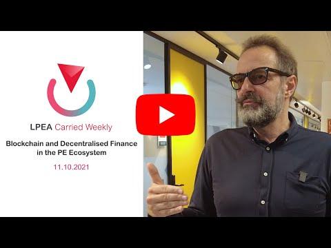 LPEA Carried Weekly - 11.10.2021