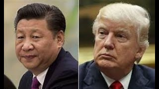 China, Donald Trump and Cryptocurrency
