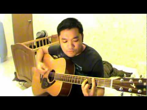 Live To Rise (Acoustic Cover) - Soundgarden (Avengers Assemble Soundtrack)