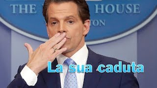 Sympathy For Scaramucci