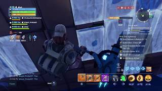 Fortnite Save The World! Sunday  Afternoon streaming!
