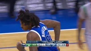 Quarter 1 One Box Video :Raptors Vs. Celtics,...