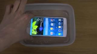 Samsung Galaxy S5 Water Test Will It Survive?