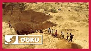 Zwischen großem Reichtum und Gefahr: Die Jagd nach Saphiren   Doku
