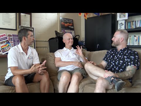 """This Town: Oahu""  Pt 1- Hawaii Legacy Foundation, Oahu Pride, Island Influencers, LGBT Resources..."