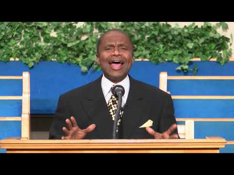 """Preaching """"The Ignorant Professor"""" Reverend Timothy Flemming Sr. One of the best sermons"""