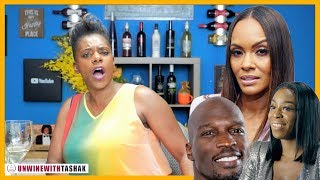 Evelyn Lozada vs O.G | PROOF that Evelyn is Dl*K Stupid!