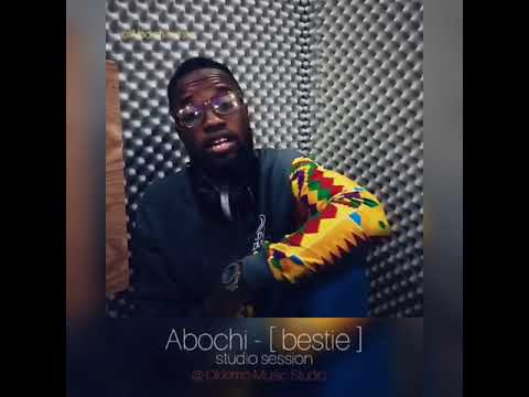 Abochi - Bestie Studio Session