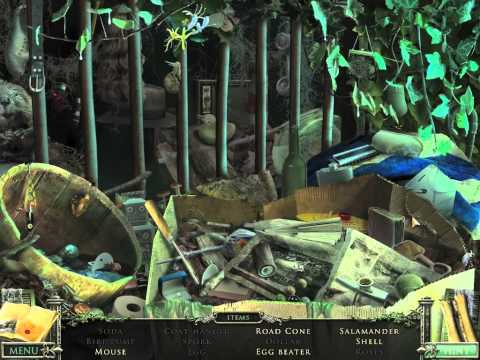 [12] Mystery Case Files: 13th Skull Walkthrough