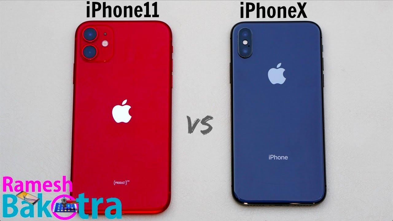 iPhone XS Max vs iPhone 11 Pro Max Speed Test