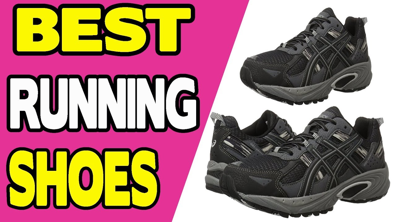 ea0881026a1 Best Running Shoes Review