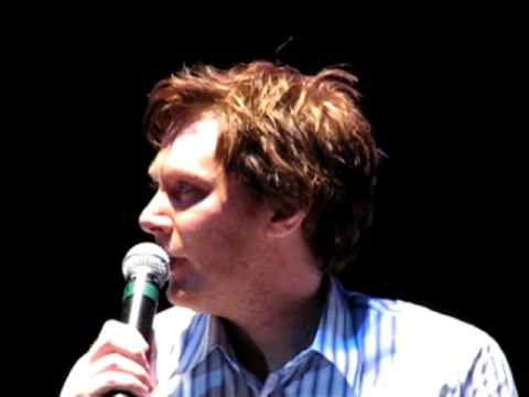 Lover All Alone by Clay Aiken, video by toni7babe
