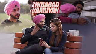 Zindabad Yaariyan | SahibNoor Singh