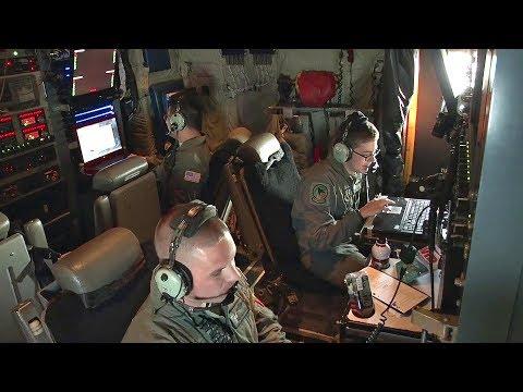 Inside USAF's Secretive PsyOps Plane: EC-130J Commando Solo