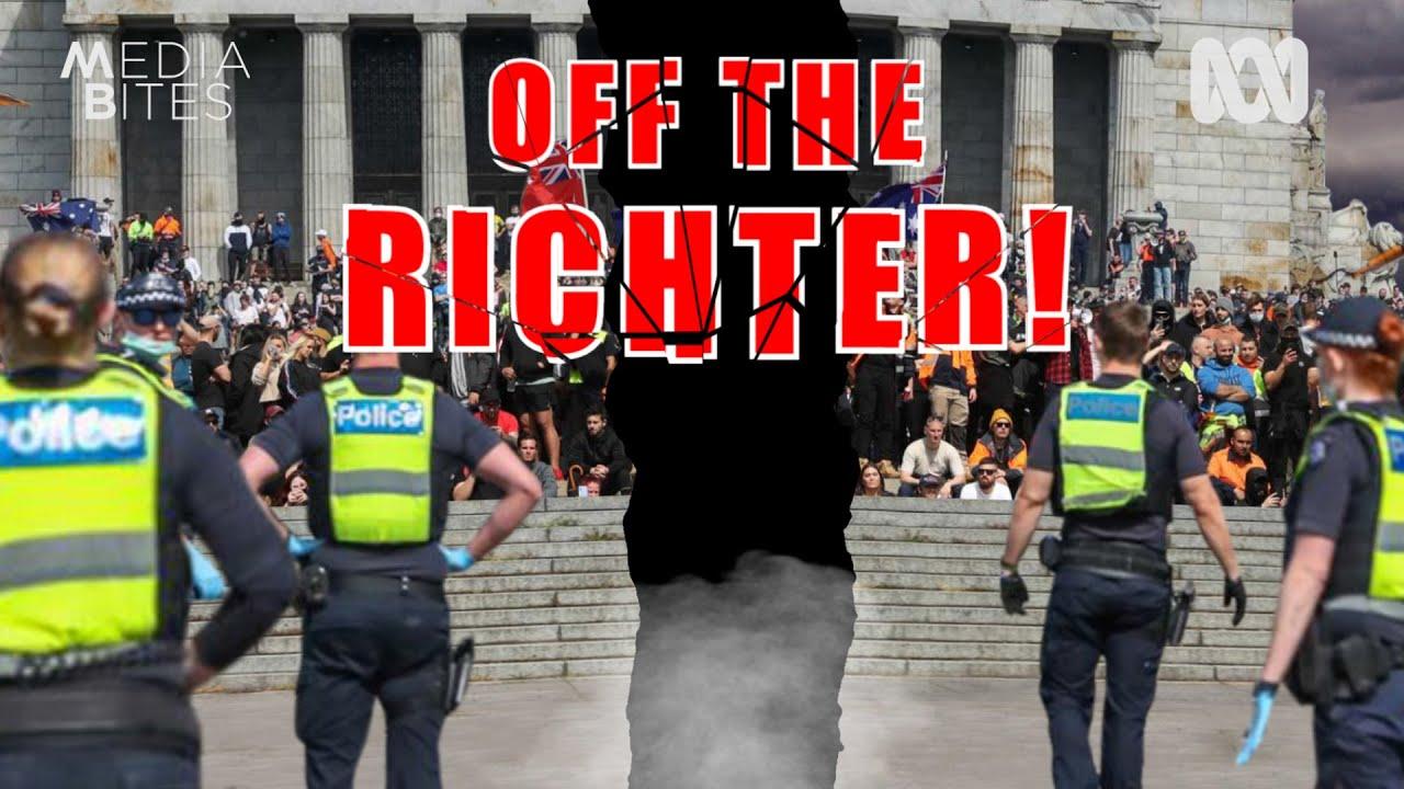 Download OFF THE RICHTER!   Media Bites
