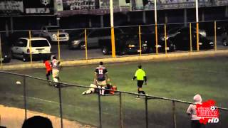 Monterrey FC VS Amateur Guadalajara - Final de Liga Premier Tijuana - Futbol Soccer