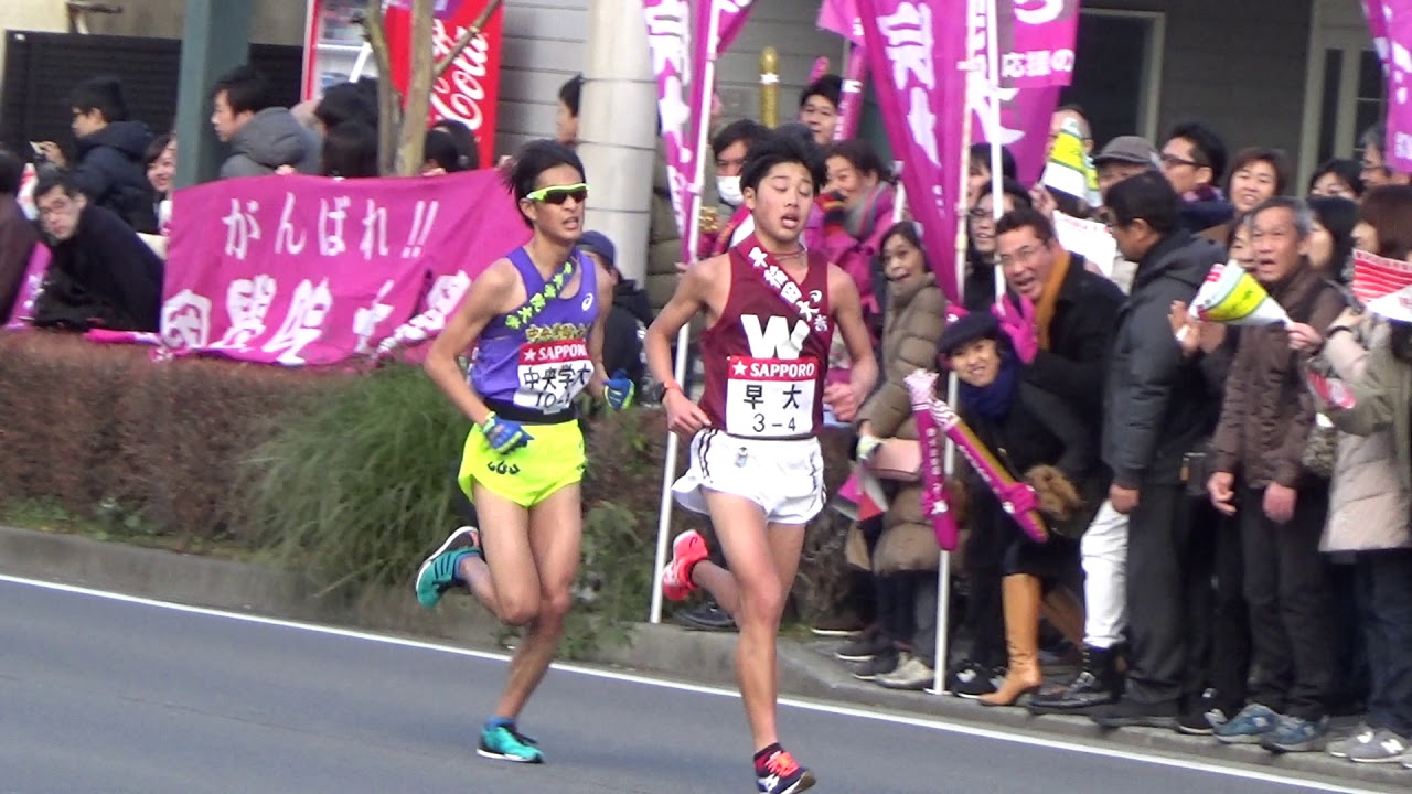 実業 速報 2020 九州 駅伝 団