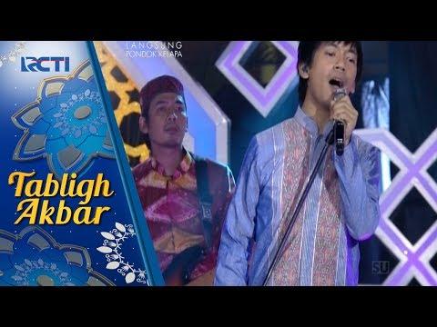 """TABLIGH AKBAR - D'Masiv """"Tala'al Badru"""" [2 Juni 2017]"""