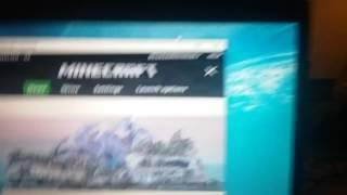 Minecraft pc game crash :(