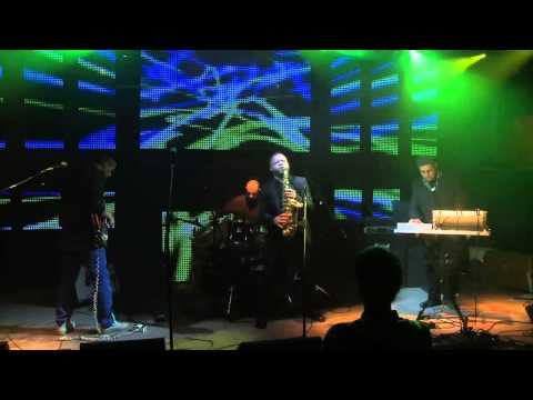 Solar Battery Band na 6.Festiwalu Metropolia Jest Okey