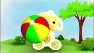 Тини Лав  серия 3 -Английский язык для детей | TINY LOVE - English for kids part3