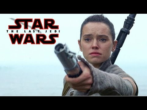 Star Wars: the Last Jedi - a Postmodern Attack on Western Culture (SPOILERS)