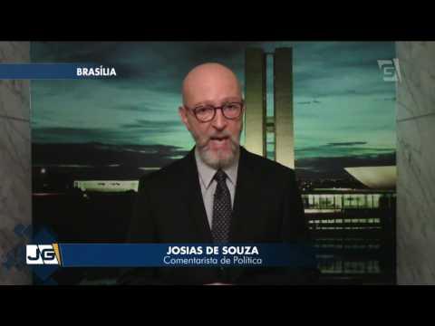 Josias de Souza/Sob pressão, Temer exagera na retórica