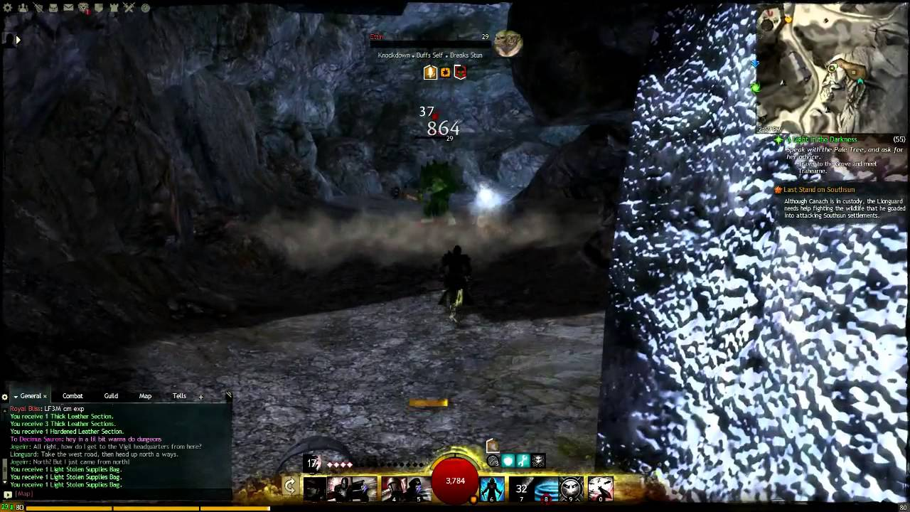 Gw2 Arenanet Details Last Stand At Southsun May 28 Patch