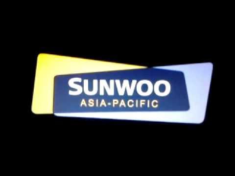 Sunwoo Asia-Pacific Logo (2004)