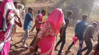 Mandod parivar marriage Dance