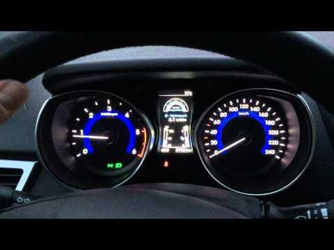 Hyundai i30 2014 1.6 CRDI Exxtra Plus Review aussen und innen Deutsch HD