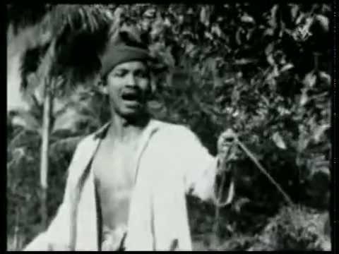 Aziz Satar - Lagu Foo Kanan Foo Kiri_film Hantu Jerangkung