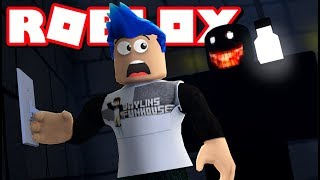 DO NOT PLAY THIS GAME IN THE DARK! Roblox Light Bulb (Chapter 1)