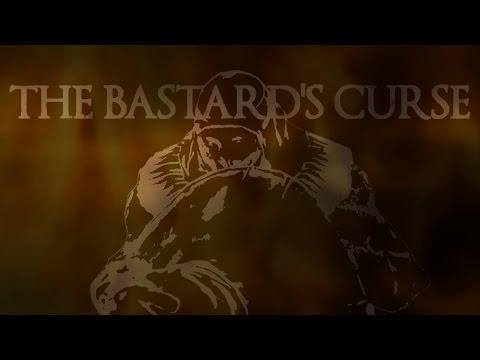 Dark Souls 3: The Bastard's Curse