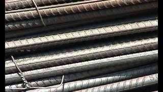 Selection Of Steel For RCC Type & Quality