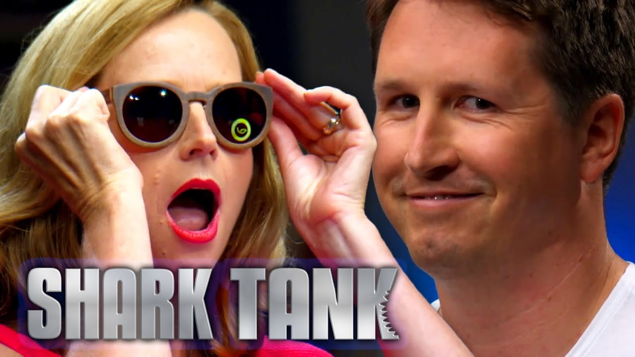 Sharks Amazed by Entrepreneur's Conscious Approach to Capitalism | Shark Tank AUS