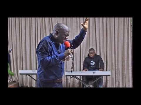 Pastor Br Malumane A Hi Telanga Mahala Vukoneni Bya Xikwembu