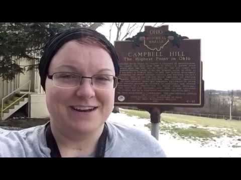 Mav: Highest Point In Ohio