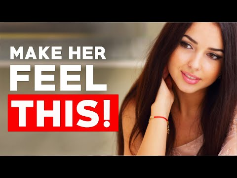 The World's #1 Flirting Trick That Gets the Guy Every Time! from YouTube · Duration:  5 minutes 42 seconds