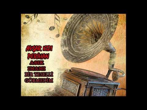 Avşar Kızı Perihan - Miraç Kandili (Deka Müzik)