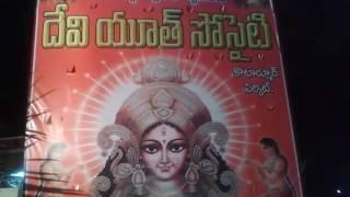 devi youth society kotharmoor 2