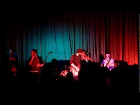 Graveyard Train - St. James Infirmary Blues (Live HD)
