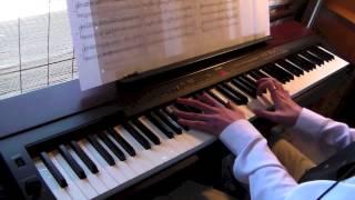 Last Smile - Yanagi Nagi & Maeda Jun ~ Piano Solo