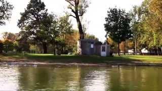 Die Schöne Alte Donau
