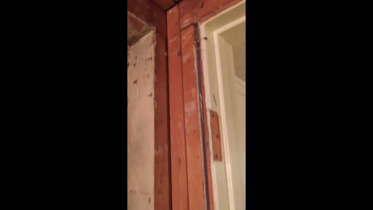 Day Of Small Condo Bathroom Renovation YouTube - Condo bathroom renovation