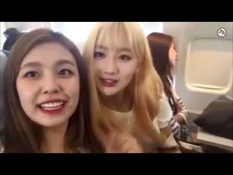 BerryGood ( 베리굿 ) - 베리굿나잇 4화