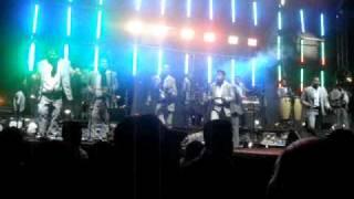 Banda Zirahuen En Huecorio Michoacan Parte 2.MPG