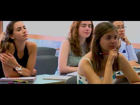 2018 Promoción de la Universidad de Salamanca