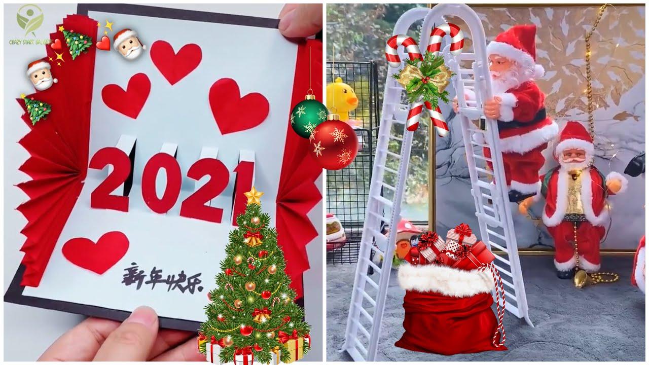 Christmas 2021?- Diy and Craft Time #DIY #doityourself