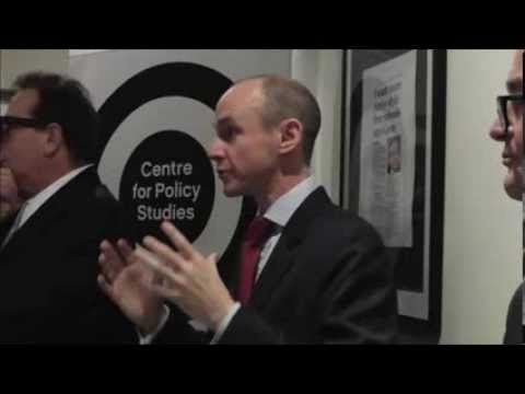 Daniel Hannan MEP: How we invented freedom & why it matters